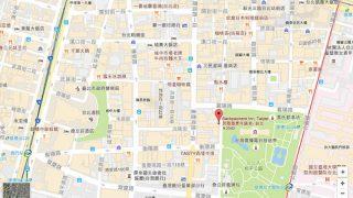 バックパッカーズ イン(貝殼窩青年旅舎-台北)(Backpackers Inn, Taipei)
