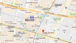 ニーハオ アット タイペイ ホステル (NiHao @ Taipei Hostel)